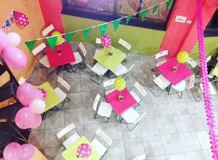 Piccole Sale Per Feste : Affittasi location sala per feste piccole coccole miragu