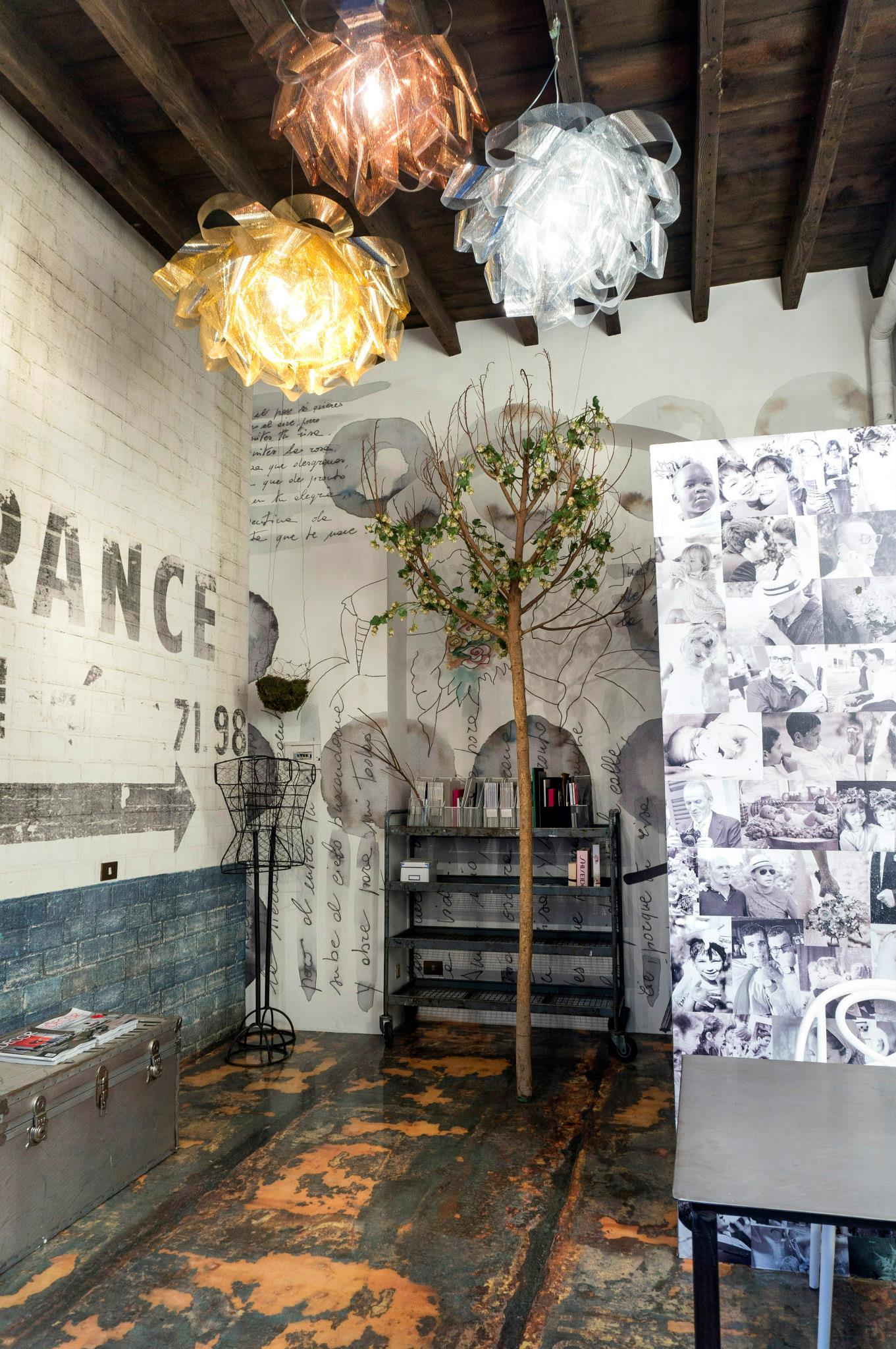 Affittasi location civico 57 miragu for Affitti temporanei milano