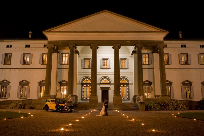 Affittasi Villa Provincia Milano