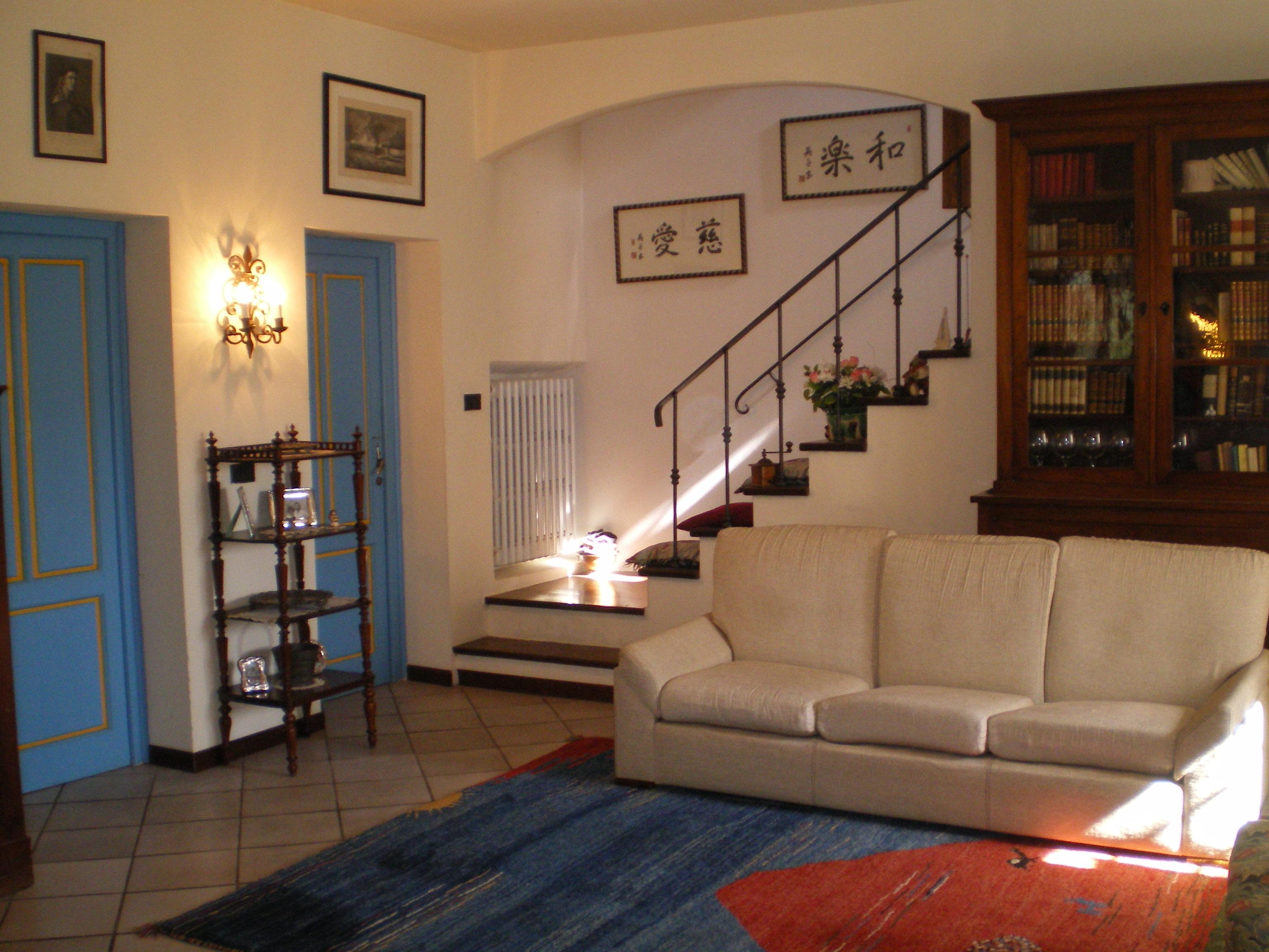 Affittasi location colonica toscana san polo in chianti for Case interni rustici