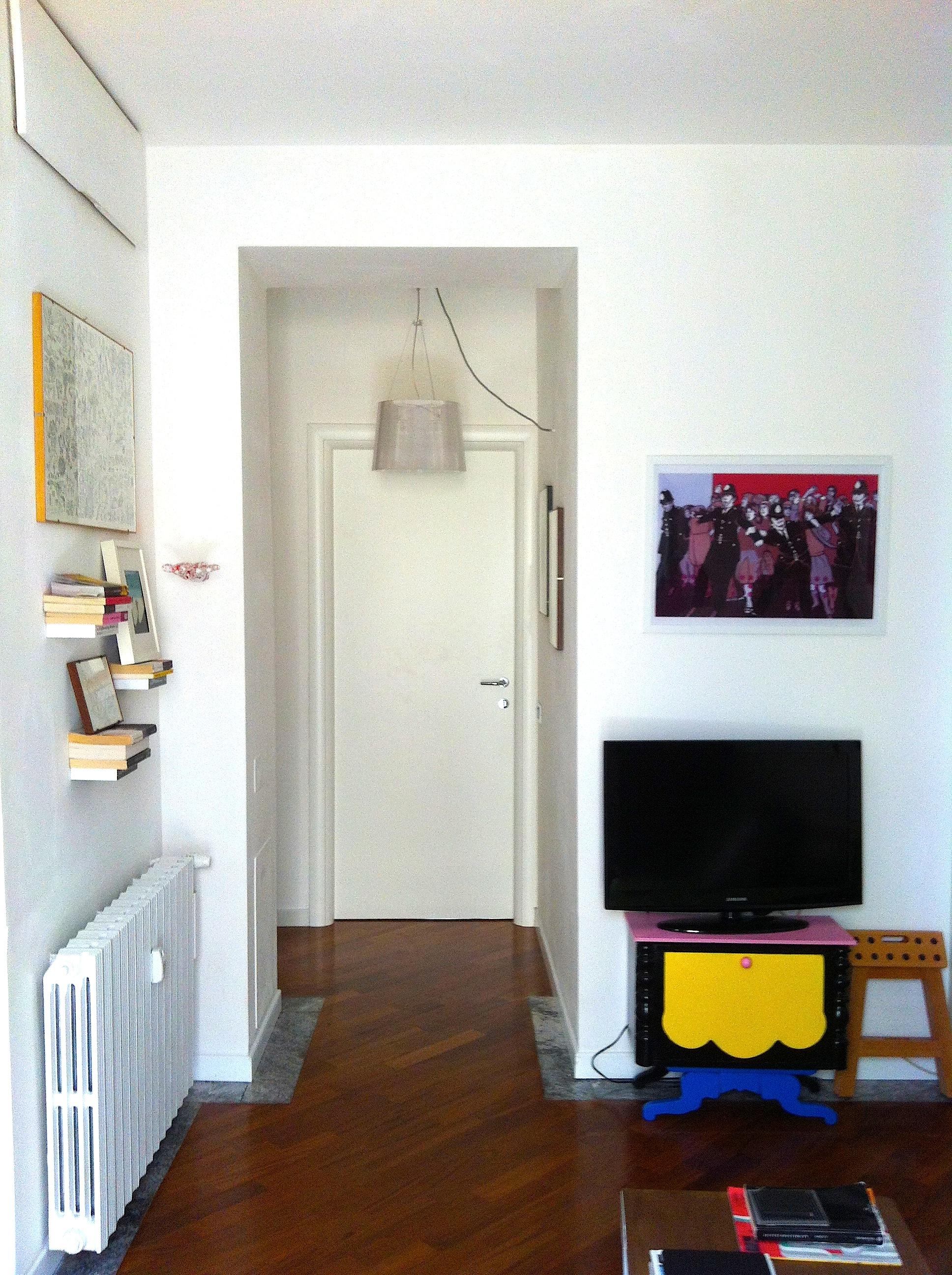 affittasi location appartamento in brera miragu