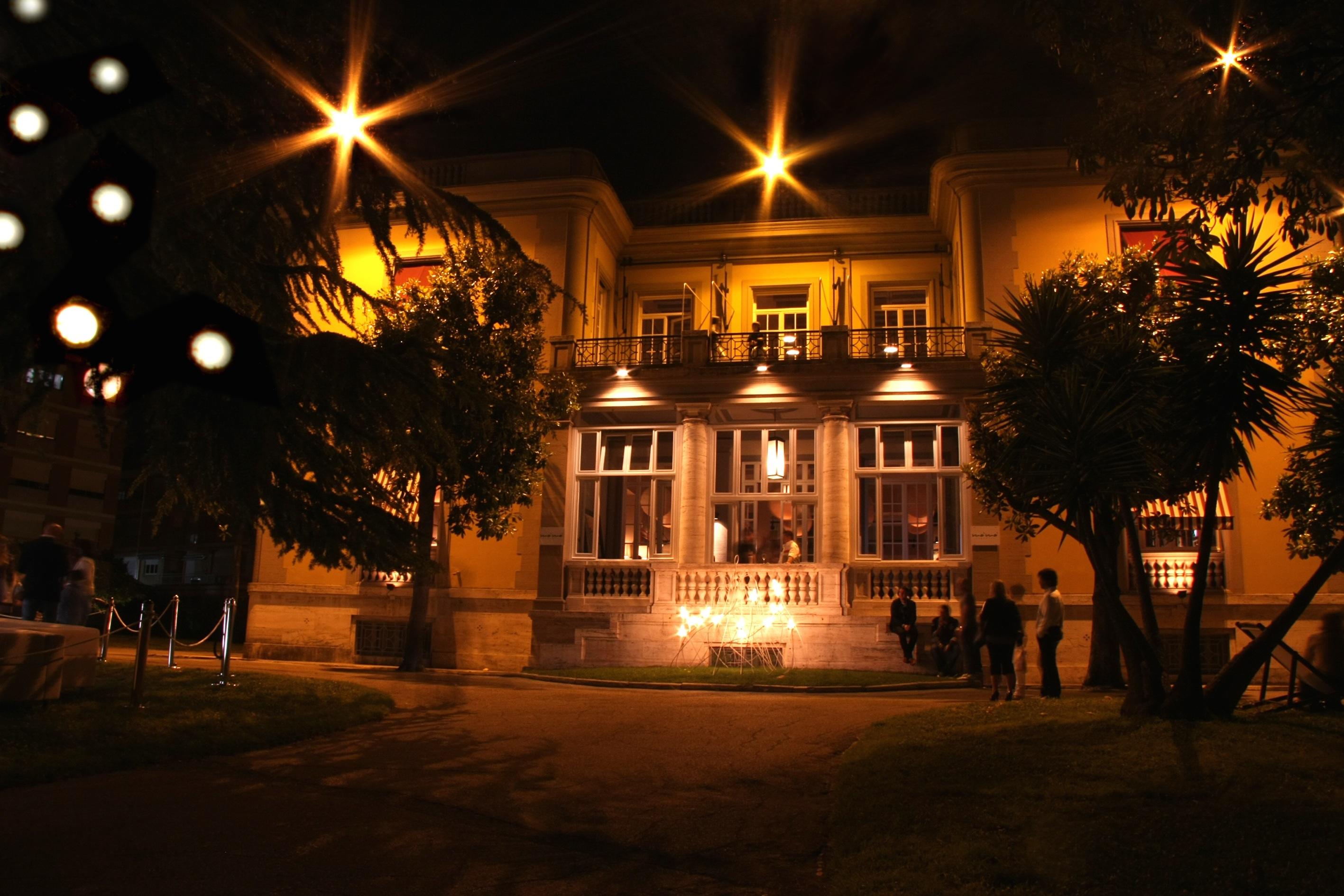 Affittasi Location M M Republic Roma Miragu