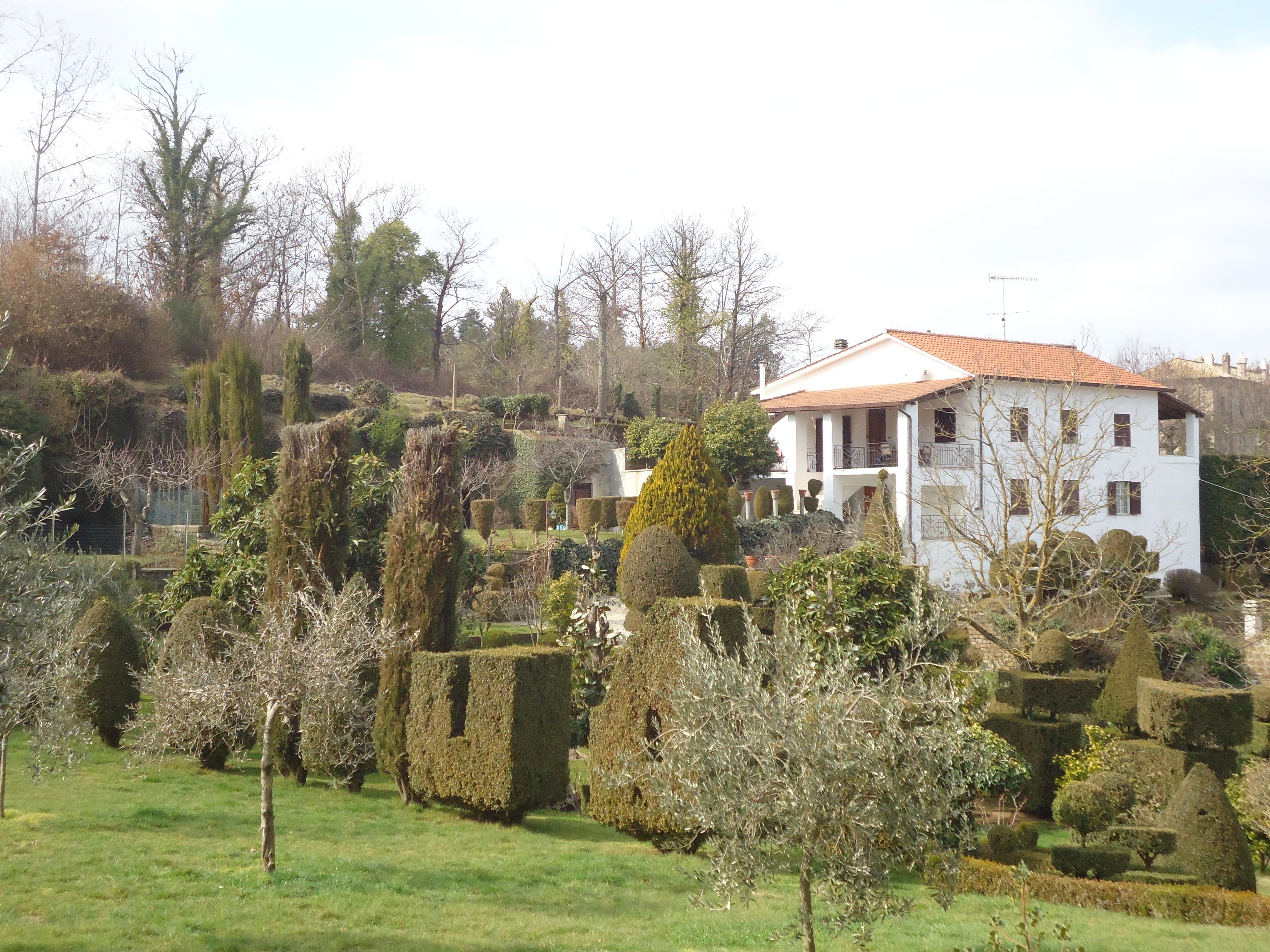 Villa Serena Bassano