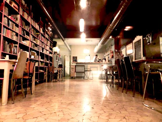 affittasi location locale sala libreria roma san lorenzo