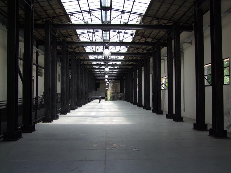 Affittasi location affitto location per eventi culturali for Affitto spazio roma