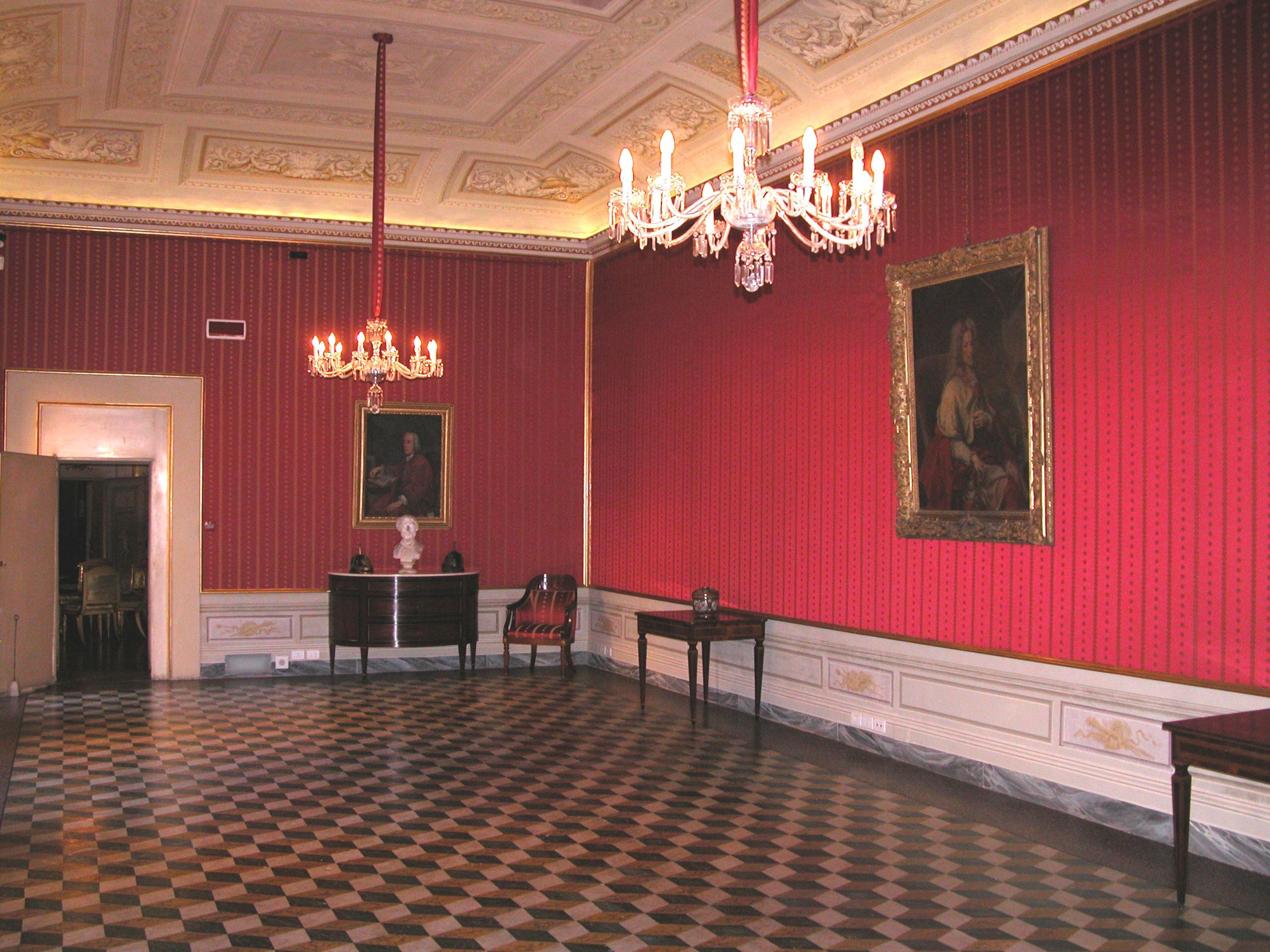 Affittasi location museo di casa martelli firenze miragu for Creatore di piano casa gratuito