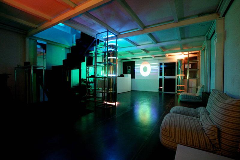 Miragu per l 39 affitto di location e media location da - Mostre design milano ...