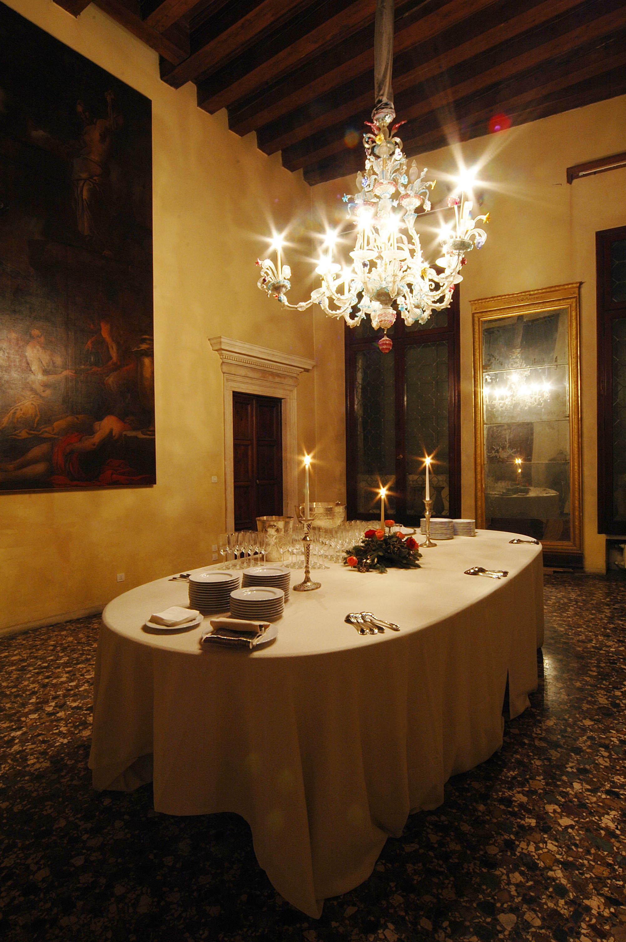 Forum Arredamento.it •Soffitto basso 2,80m fissare lampadario di murano alto 90cm