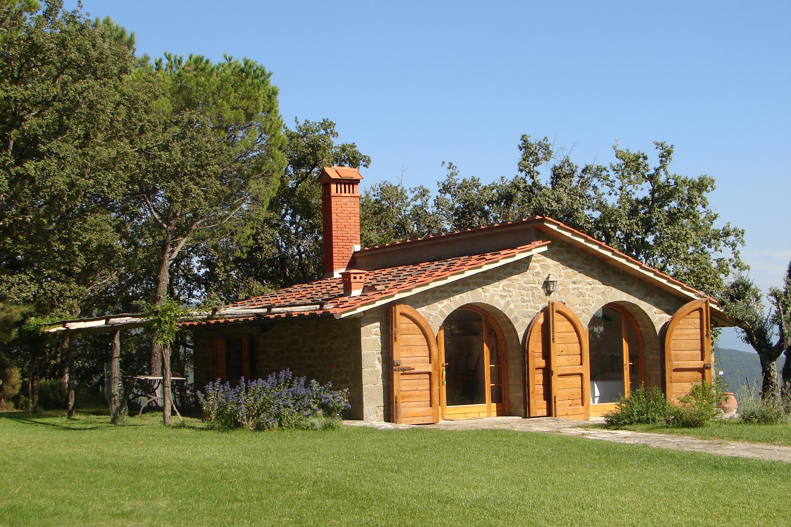 Affittasi location poggio corsucci miragu for Foto di case
