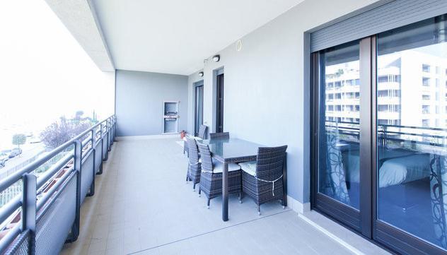 Affittasi location appartamento moderno roma miragu for Appartamenti moderni
