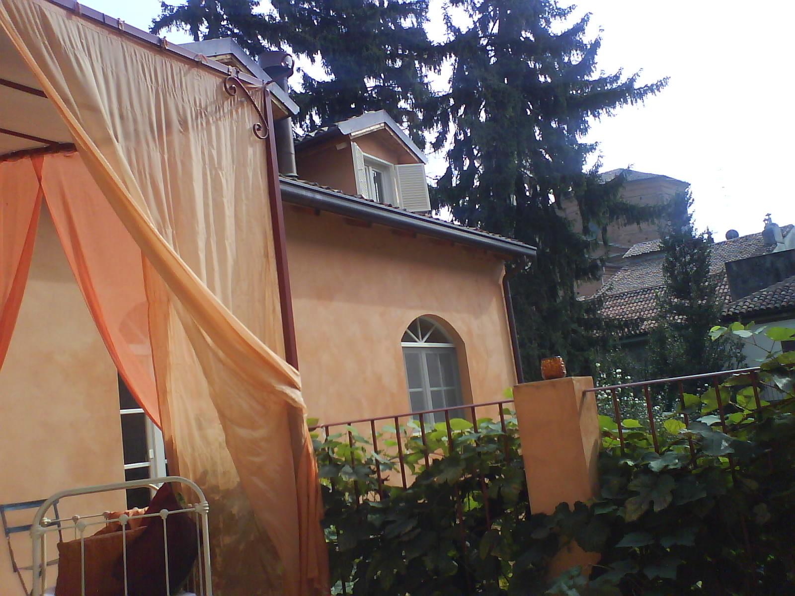 tende vetrate shabby : Affittasi location shabby chic nel monferrato casale monferrato ...