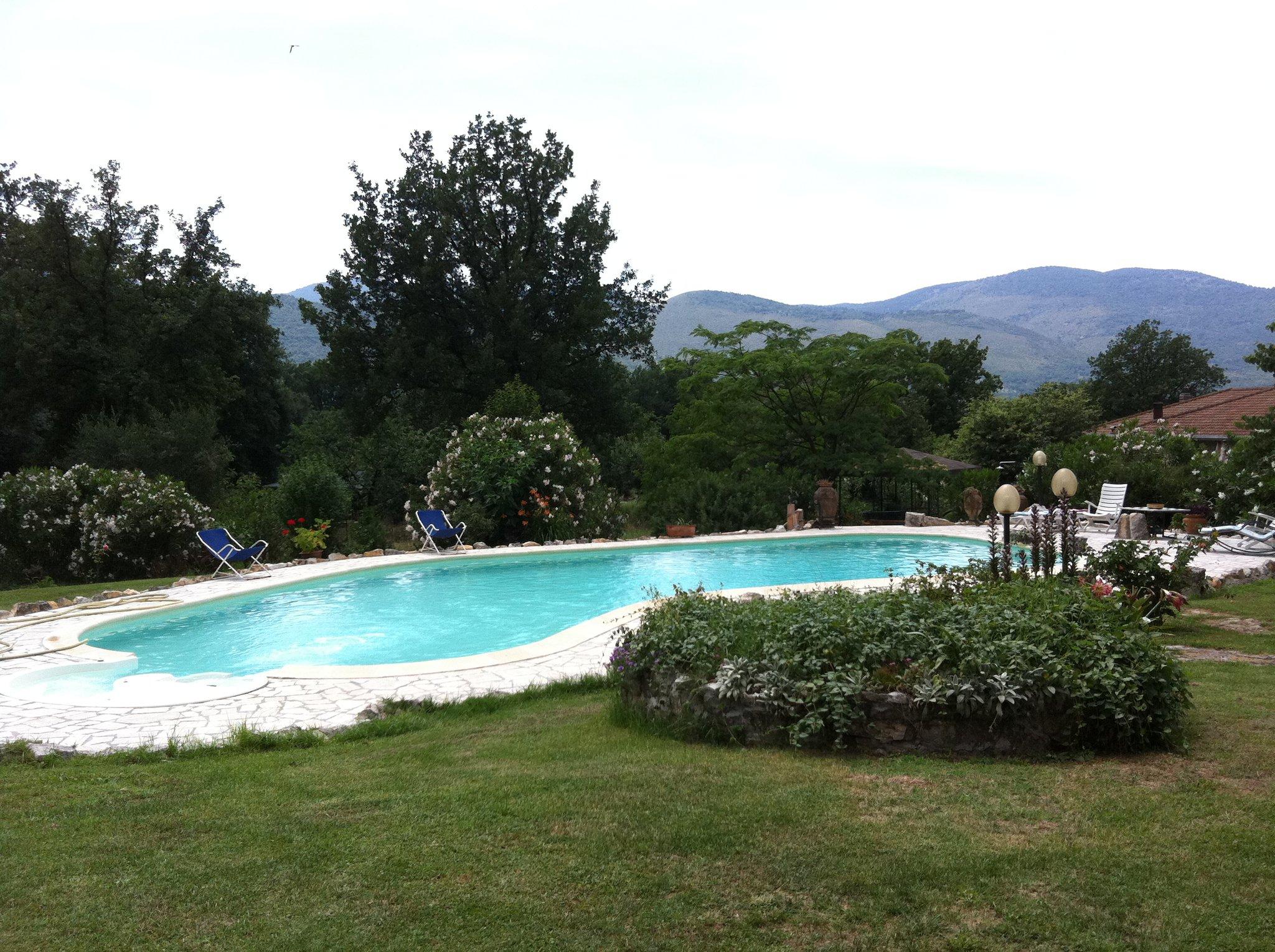 Affittasi location villa privata con piscina miragu - Villa privata con piscina ...