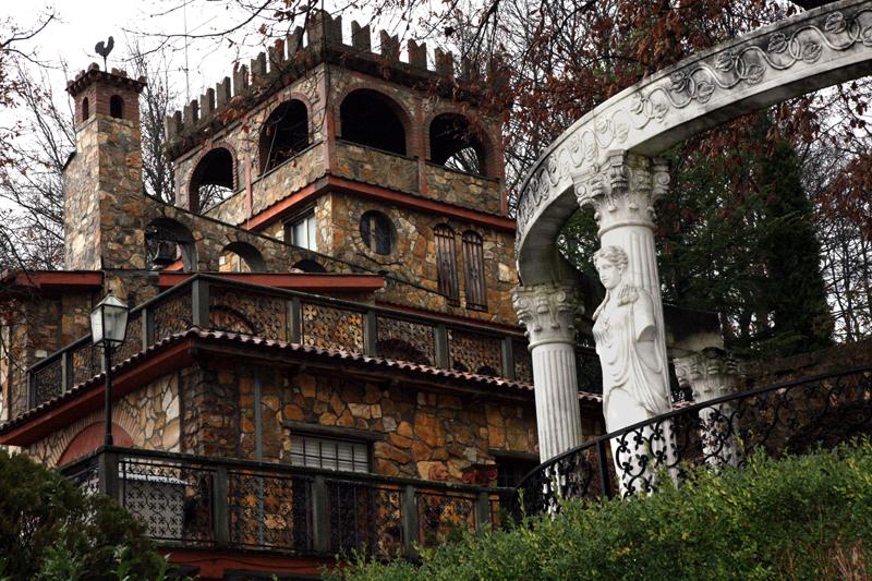 Location Matrimonio Bassano Romano : Affittasi location rocca del nibbio bassano romano miragu