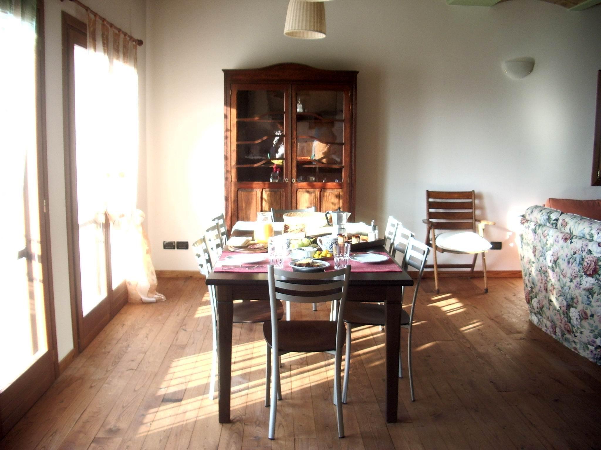 Affittasi Location Villino La Bigiola Rimini Miragu