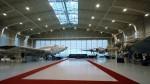 Historical Museum of the AM of Vigna di Valle: Skema Hangar