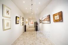 FABER art gallery