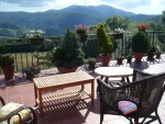 Terrazza di Monte Morello