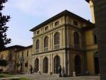 MUSEUM OF STIBBERT FLORENCE
