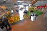 Museo Storico dell'Aeronautica Militare di Vigna di Valle: Hangar Velo