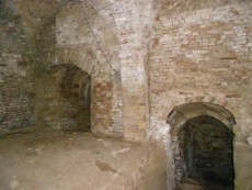 typical caves-cellar