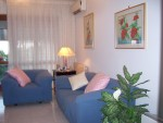 Apartment with sea view Formia