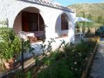 Villa location solanas- Villasimius