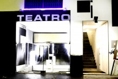 Theater i
