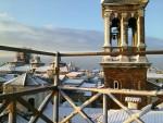 a Venezia altana con vista  foto