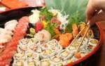 FOODING, Sushi & Mozzarella Bar