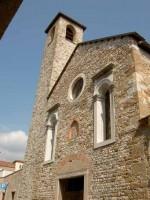 Archivio di Stato di Belluno: antica chiesa di Santa Maria dei Battuti foto