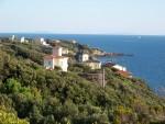 Villa sul mare a Castiglioncello