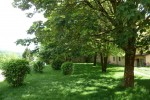 State Archive of Belluno: ancient church of Santa Maria dei Battuti