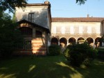 Villa Gana - Palazzo Martinengo  -