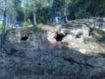 agriturismo terre di antiche solfare