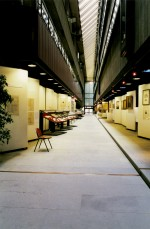 ARCHIVE OF STATE OF FLORENCE: EXHIBITION GALLERY