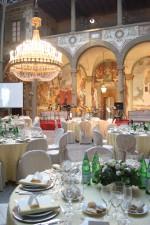 Medici Villa of Petraia