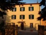 Borgo Tepolini Country House