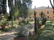 Villa il Casato