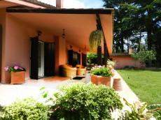 Splendida Villa zona Nomentana