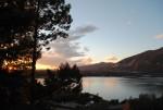 Prestigiosa villa dei primi '900 vista lago.