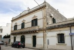 Period building in the heart of Salento