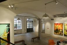 Fondazione Maimeri area