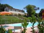 """Casale al Pino"" holiday home"