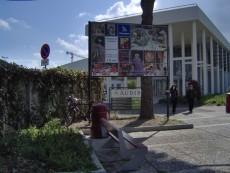 Distretto sanitario Le Piagge ASL 10 Firenze