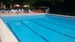 piscina per feste ed eventi