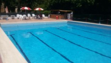 swimming pool for parties and events