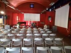 Quadrivium Sala Live