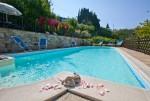 Prestigious Residences Villa Nuba - holiday rental in a villa in Perugia
