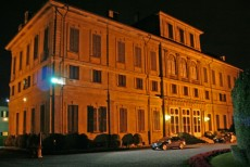 Villa Perego di Cremnago