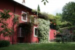 """""""Il Casino Rosso"""" Farmhouse"""